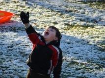 H#3 Snow